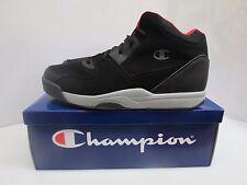 155759D09 Champion Mens Overtime Prolongation Basketball Shoes sz 8.5 21985
