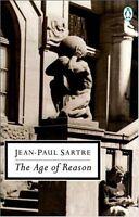 The Age of Reason (Twentieth Century Classics) By Jean-Paul Sartre, David Caute