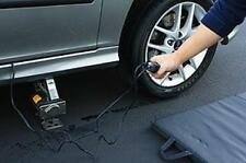 ELECTRIC Automotive Car Jack Scissor Lift Roadside Emergency Flat Tire Repair