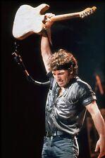 Bruce Springsteen Poster Length :500 mm Height: 800 mm SKU: 8066
