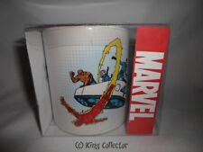 Mug / Tasse - Marvel - Fantastic Four / 4 Fantastiques - Titan Merchandise