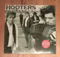 Hooters ‎– One Way Home Vinyl LP Album 33rpm 1987 CBS 450851 1