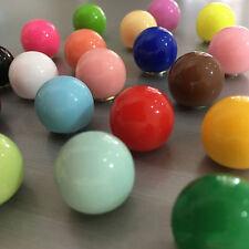20 Pieces Fridge Magnets Spherical Muliticolor Refrigerator Magnets Decoration
