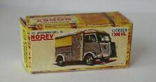 Repro Box Norev Micro Modell Citroen HY 1200 KG 1:87