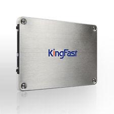 """KingFast F9 SSD 128GB MLC 2.5"""" SATAIII Super Thin PC Laptop Solid State Drive"""