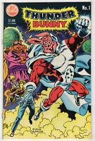 Thunder Bunny #1 (Jan 1984, Archie [Red Circle]) Martin Greim, Brian Buniak