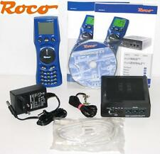 "Roco 10832 Multi Mouse PRO-SET with 36 VA Power Supply "" Digital Radio Control """
