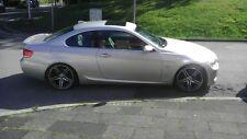 19 Zoll Borbet XRT Felgen für BMW e92 e93 Coupe Cabrio M Paket Performance 3er