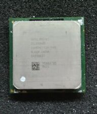 Processeur CPU INTEL CELERON 2,60Ghz SL6VV Socket 478 Northwood