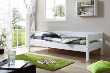 Bettgestelle ohne Matratze aus Buche fürs Jugendzimmer 90cm x 200cm