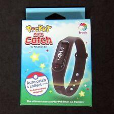 Brook Pocket Auto Catch & Collect Catcher for Pokemon Go - no need Poke Go Plus