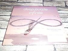 DEEP PURPLE  INFINITE  CD RARE  DIGIPACK   NEUF  13 TITRES