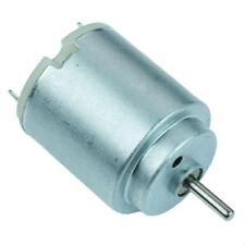 3V Round Miniature DC Motor 14,700rpm Mini