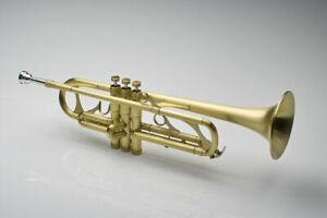 fasch FST-605 Bb Trompete