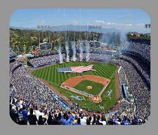 Item#733 LA Dodgers Stadium  Mouse Pad