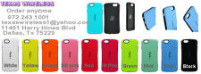 iPHONE 5/C/S/ES iFACE mall revolution 360 case for all carries for sale!