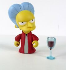 Kidrobot The Simpsons Treehouse Of Horror Series Dracula Burns Figure New