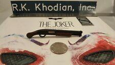 Hot Toys MMS249 Batman 1/6 Joker Bank Robber 2.0 action figure's shotgun only