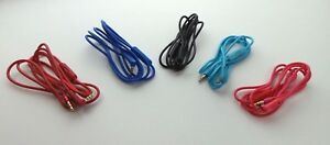 Replacement Mic Cable Cord for Beats by Dr.Dre Solo HD / Drenched Headphones #Au