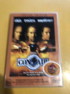 Con Air DVD FREE POST !!!