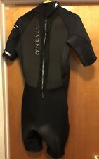 New listing O'Neill Men's Reactor II large Spring Suit Wetsuit