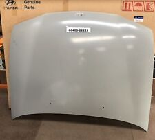 66400-22221 Genuine Bonnet Hyundai Excel X3 7/94-00 3 Door **CLEARANCE**