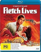 Fletch Lives (Blu-ray, 2017)