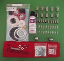 1990 Bally / Midway Dr Dude pinball super kit