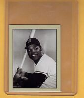 Willie Mays, '66 San Francisco Giants, rare Lone Star limited edition