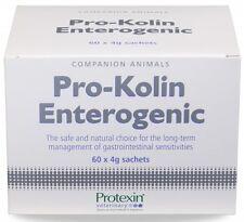 Protexin Pro Kolin Enterogenic 60 x 4g Sachets. Premium Service. Fast Dispatch.