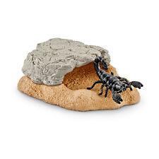 Schleich 42325 Scorpion Cave (Wildlife Accessories) Plastic Figure