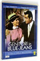 DVD GENITORI IN BLUE JEANS 1960 Commedia Ugo Tognazzi Peppino De Filippo