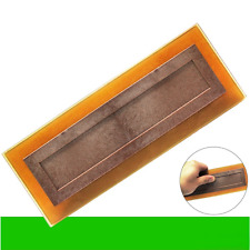 Multipurpose Urethane Putty Knife / Oil removal / Tile lines not tools / Squeeze