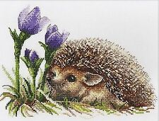 Counted Cross Stitch Kit OVEN - SPRING AWAKENING