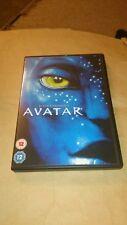 Avatar DVD 2010