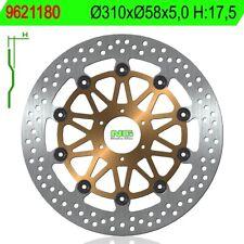 9621180 DISCO FRENO NG Anteriore HONDA CB BIG ONE SUPERFOUR 1000 94-96