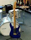 2021 Charvel Pro-Mod DK24 HSH Electric Guitar! Mystic Blue Finish! NO RESERVE!!!