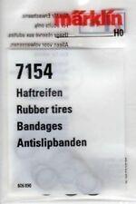 Märklin H0 7154 Haftringsatz 10 Stück NEU OVP