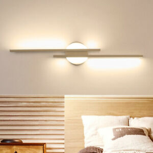 14W/16W LED Wall Sconce Light Fixture Night Strip Lamp Reading Room Hallway Shop