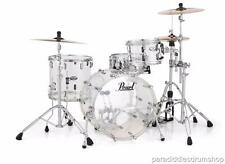 Pearl Crystal Beat CRB503P/C730 Shell Pack in Ultra Clear