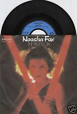 NOOSHA FOX The Heat Is On 45/GER/PIC