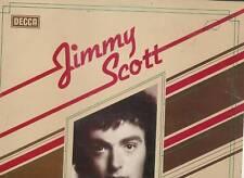 JIMMY SCOTT LP ALBUM