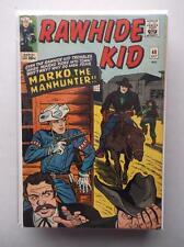 Rawhide Kid (1955-1979) #48 FN/VF UK Price Variant