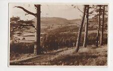 Crieff, Knock Walk, Judges 24472 Scotland Postcard, A902