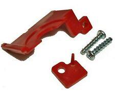 Genuine Bissell Proheat Powerwash Arm Retainer Left & Right 5559113