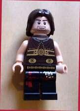 LEGO PRINCE OF PERSIA-Dastan personaggio figure principe NUOVO