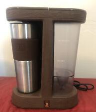 Starbucks VIA Ready Brewer Bodum Instant Hot Beverage Machine model 11240 New