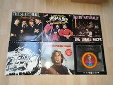 54 LPs ROCK POP BLUES JAZZ - Searchers Tremeloes Beatles Yardbirds Dire Straits