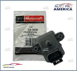 NEW OEM Motorcraft CX-1679 MAP Sensor Man Pressure Sensor 99-03 Ford 7.3L Diesel