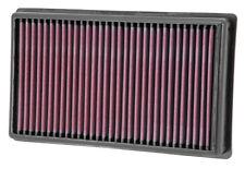 K&N Replacement Air Filter Peugeot 3008 2.0 Hybrid4 (2009 > 2015)